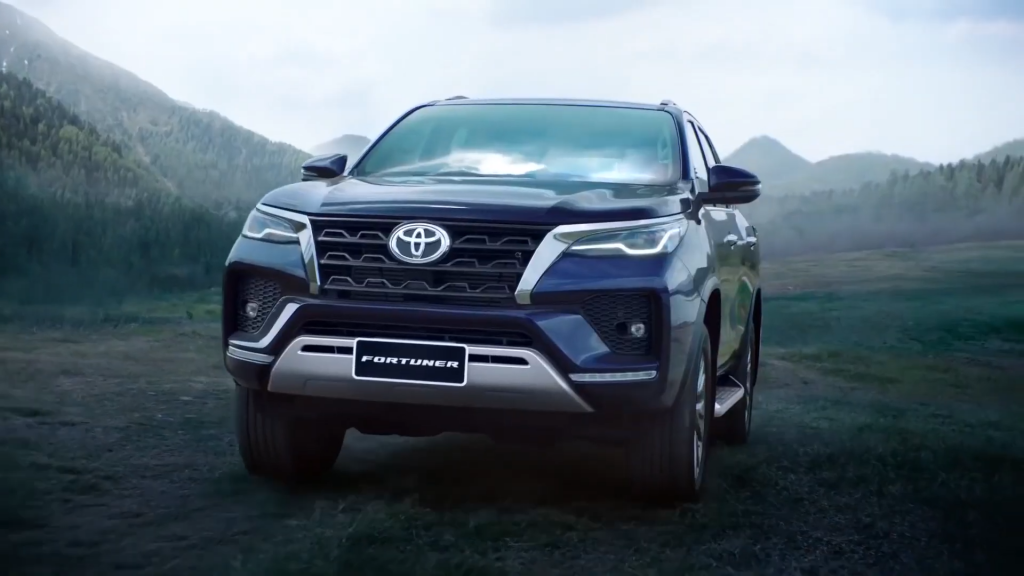 10 New Perfect Family SUV in 2021 Fortuner SUV Autojournalism.com 1