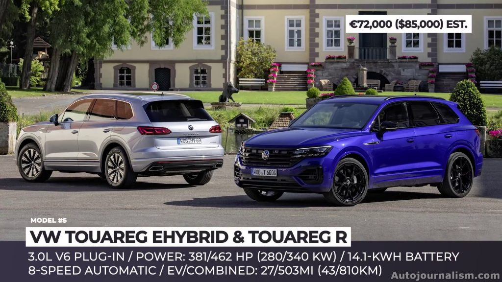 top 10 mid size suv in the world 7