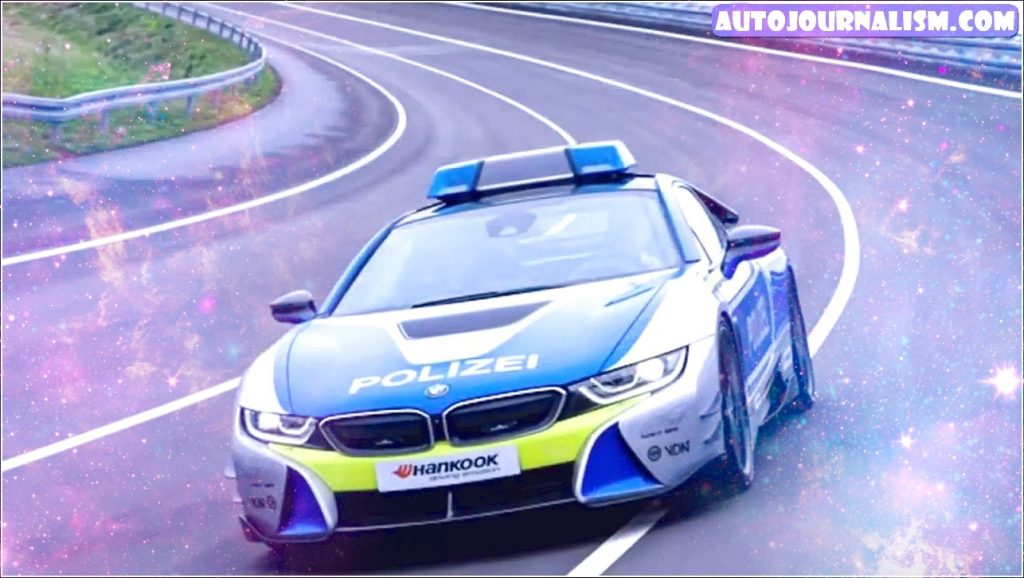 Top 10 Coolest Police Cars in the World 5 scaled
