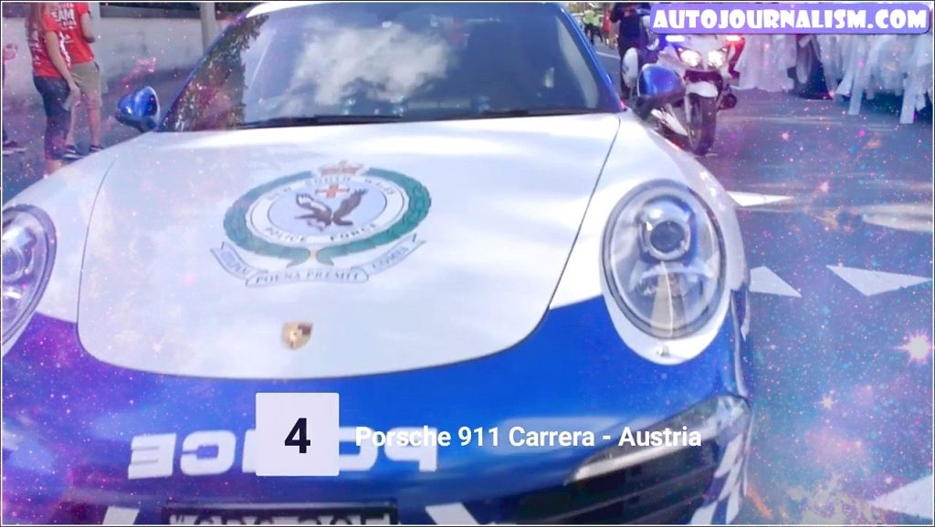 Top 10 Coolest Police Cars in the World 9 scaled