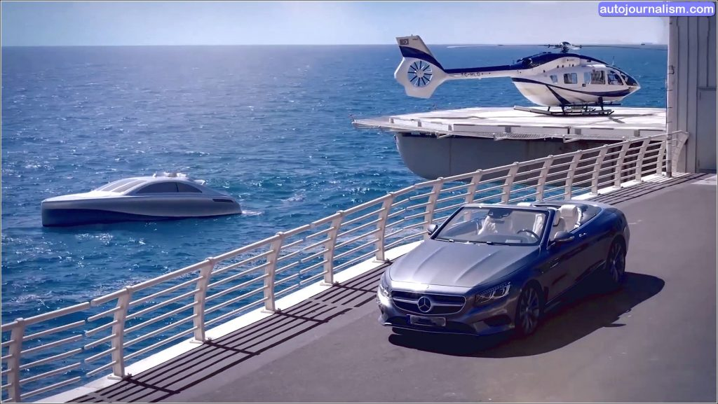 Top 5 Luxury Yachts Made by Famous Car Brands 6 scaled