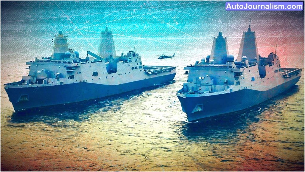 5 Top 10 Amphibious Assault Ships in the World scaled