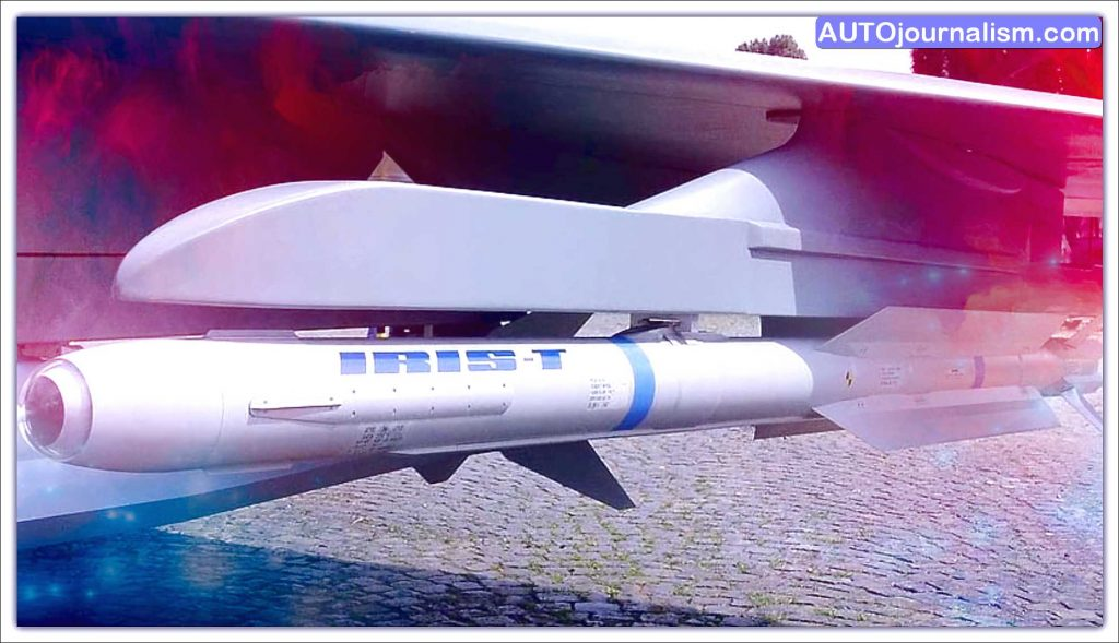 Top 10 Best Air to Air Missiles in the World AAMS