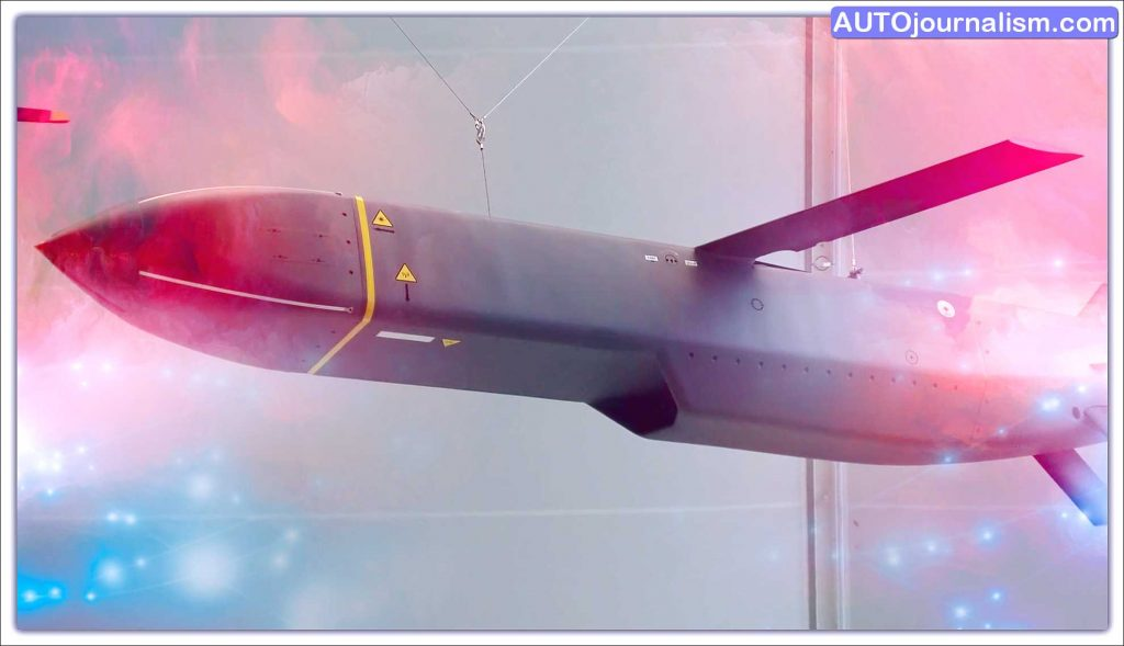 Top 10 Best Air to Surface Missiles in the world Rank List 8