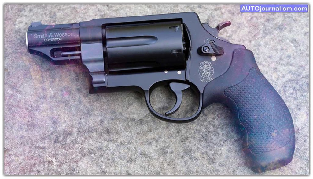 Top 10 Best Revolvers in the World Name Rank List scaled