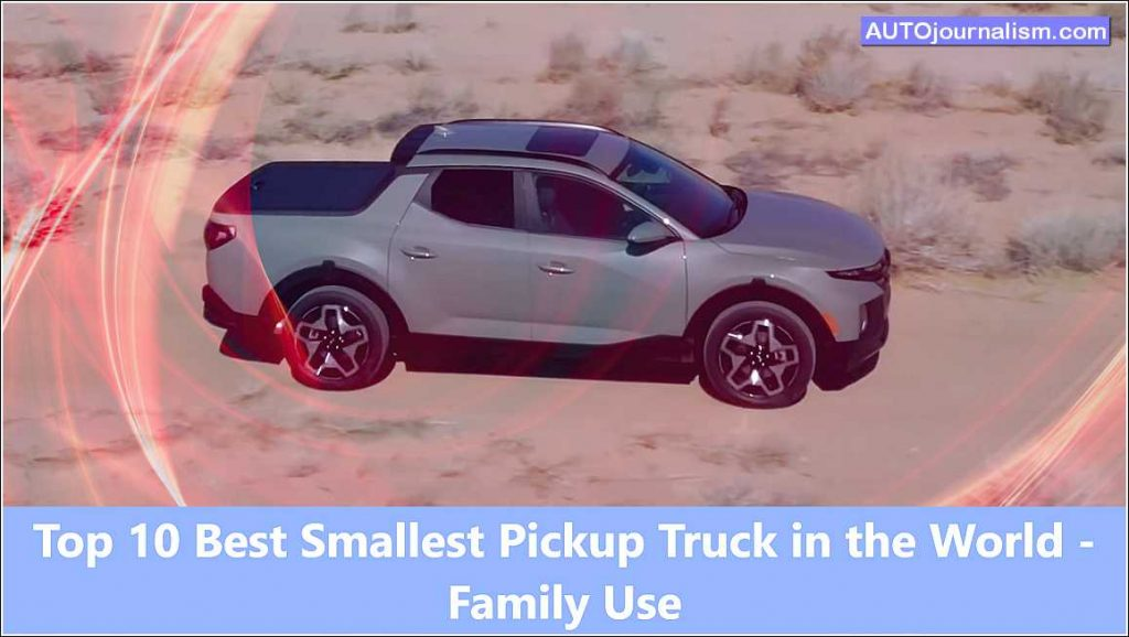 Top-10-Best-Smallest-Pickup-Truck-in-the-World-Family-Use