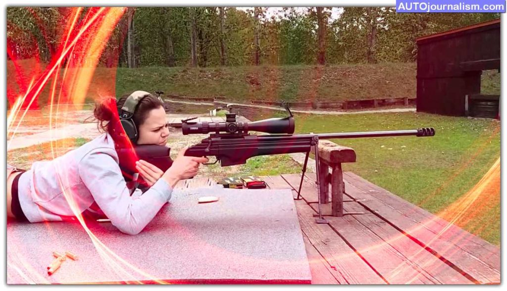 Top 10 Best Snipers in the world 10
