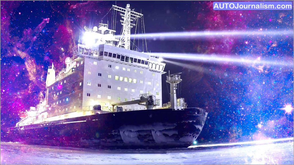 Top 10 Biggest Icebreaker ship in the world 4 scaled