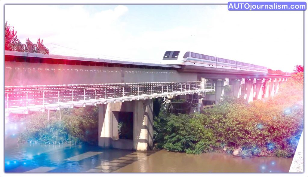 Top 10 Fastest Passenger Train in the World 10 scaled