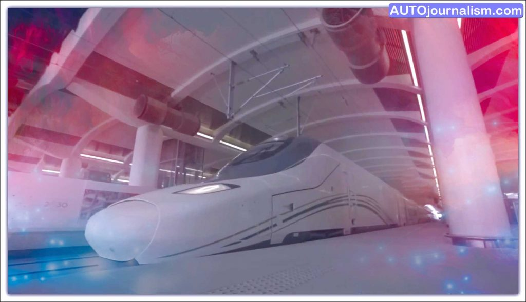 Top 10 Fastest Passenger Train in the World 4 scaled
