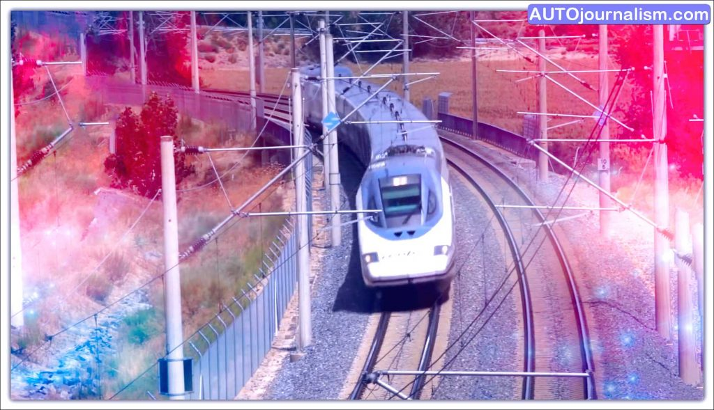 op 10 Fastest Passenger Train in the World