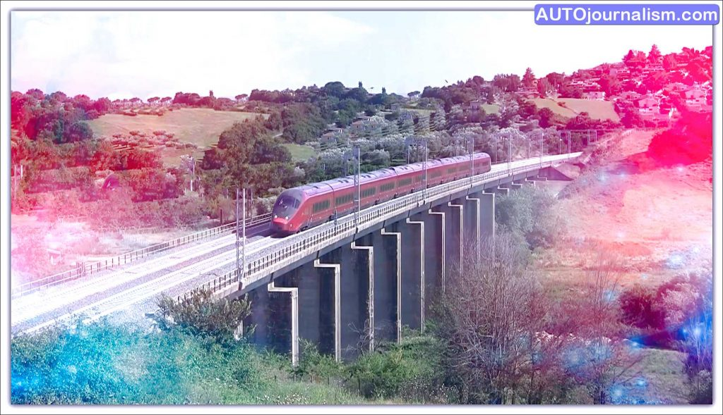 Top 10 Fastest Passenger Train in the World 6 scaled