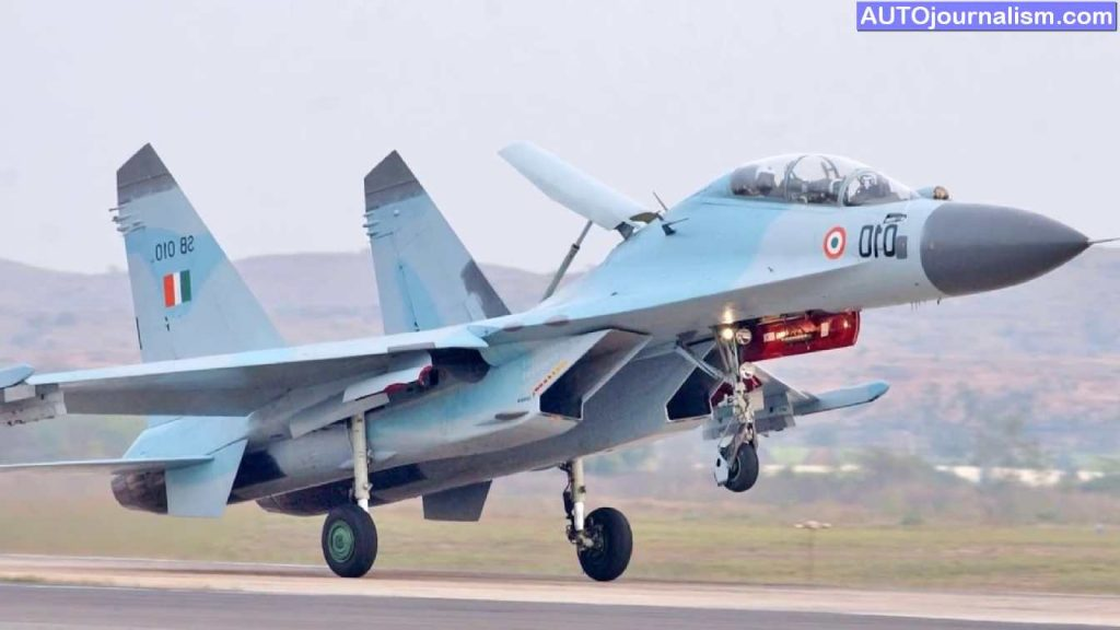 Top 10 Best Combat Fighter Jets in the World 7
