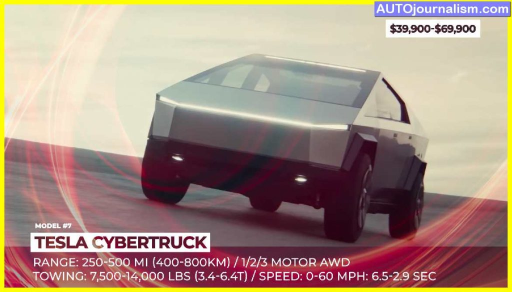 Top-10-Upcoming-Electric-Pickup-truck