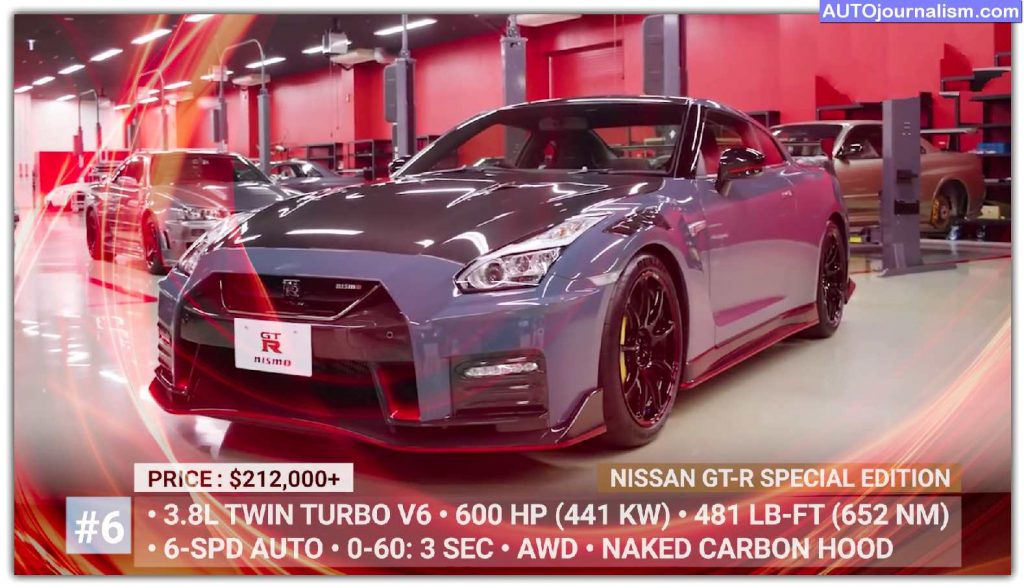 Top 10 Upcoming Sports Cars in the World 13
