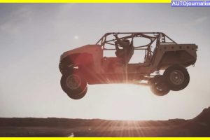 10 Best Military Off Road Vehicles In The World