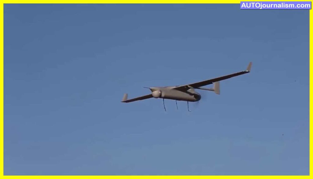 Top 10 Combat Military Drones In The World