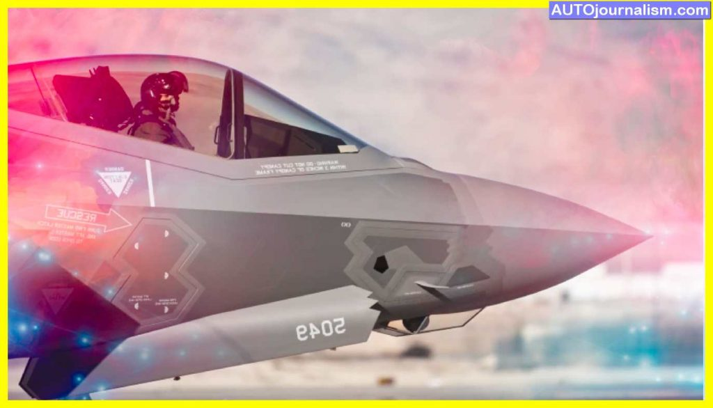 Top 10 Most Powerful Fighter Jet Radar System in the World 2