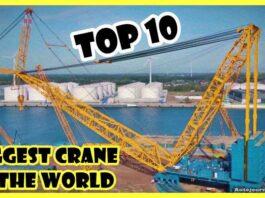 Top-10-Biggest-Crane-in-the-World