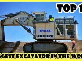 Top-10-Biggest-Excavator-in-the-World