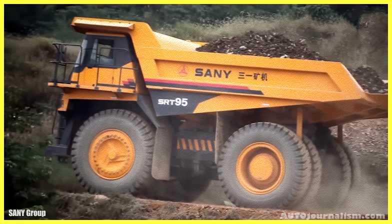 Top 10 Mining Trucks in the World