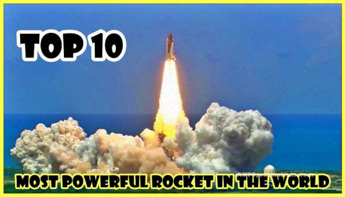 Top-10-Most-Powerful-Rocket-in-the-World